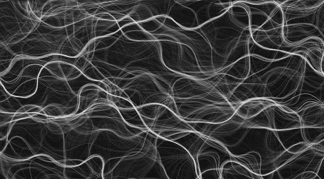 Java Perlin noise visualisation
